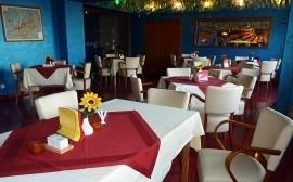 Restaurace-Slunicko