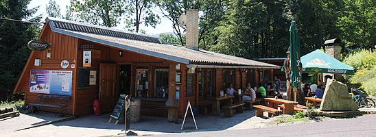 Restaurace U Pařezu