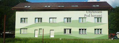 Čagan Hynek – Ubytovna Ostravice
