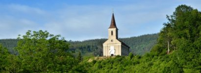 Evangelický kostel