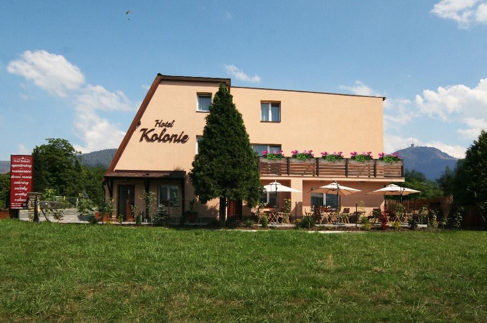 Hotel Kolonie