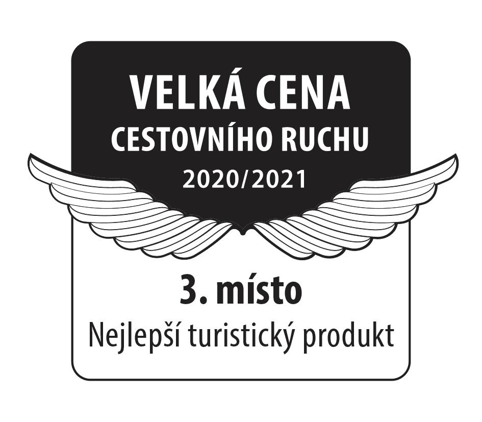 Velká cena cestovního ruchu 2021