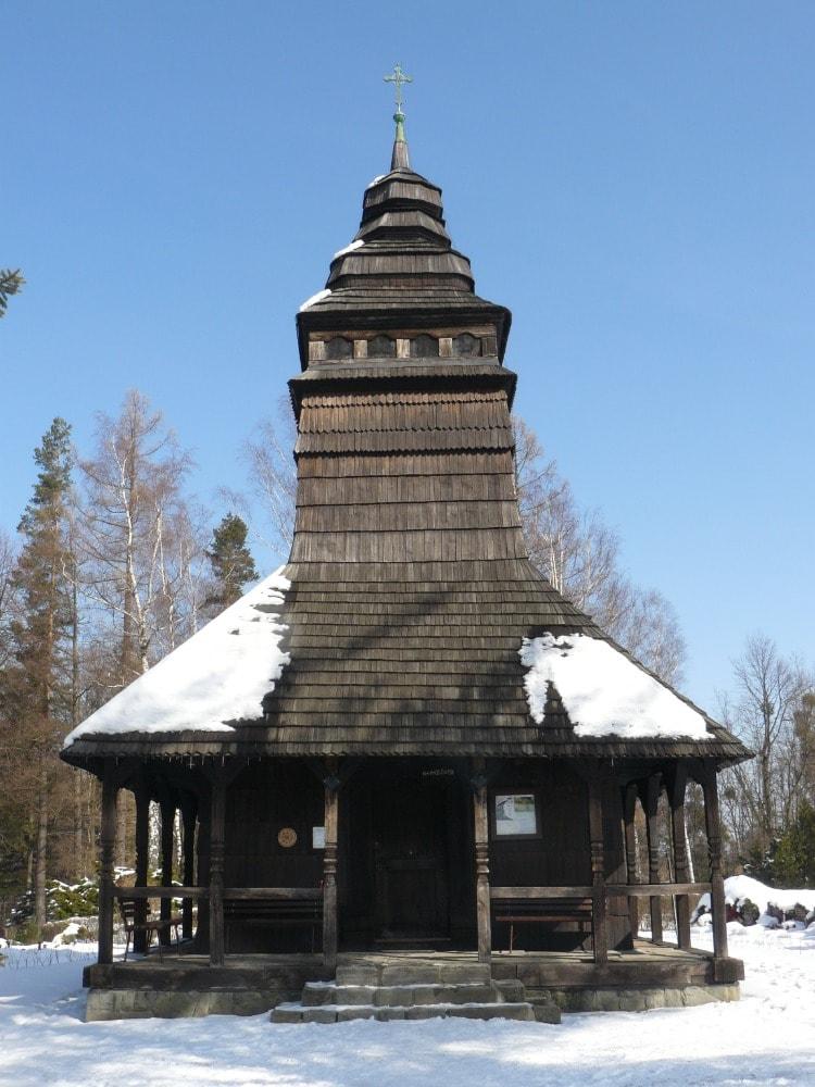 Výlety v obci Kunčice pod Ondřejníkem