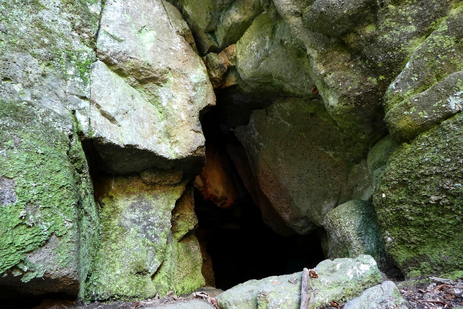 Ondrášova skála