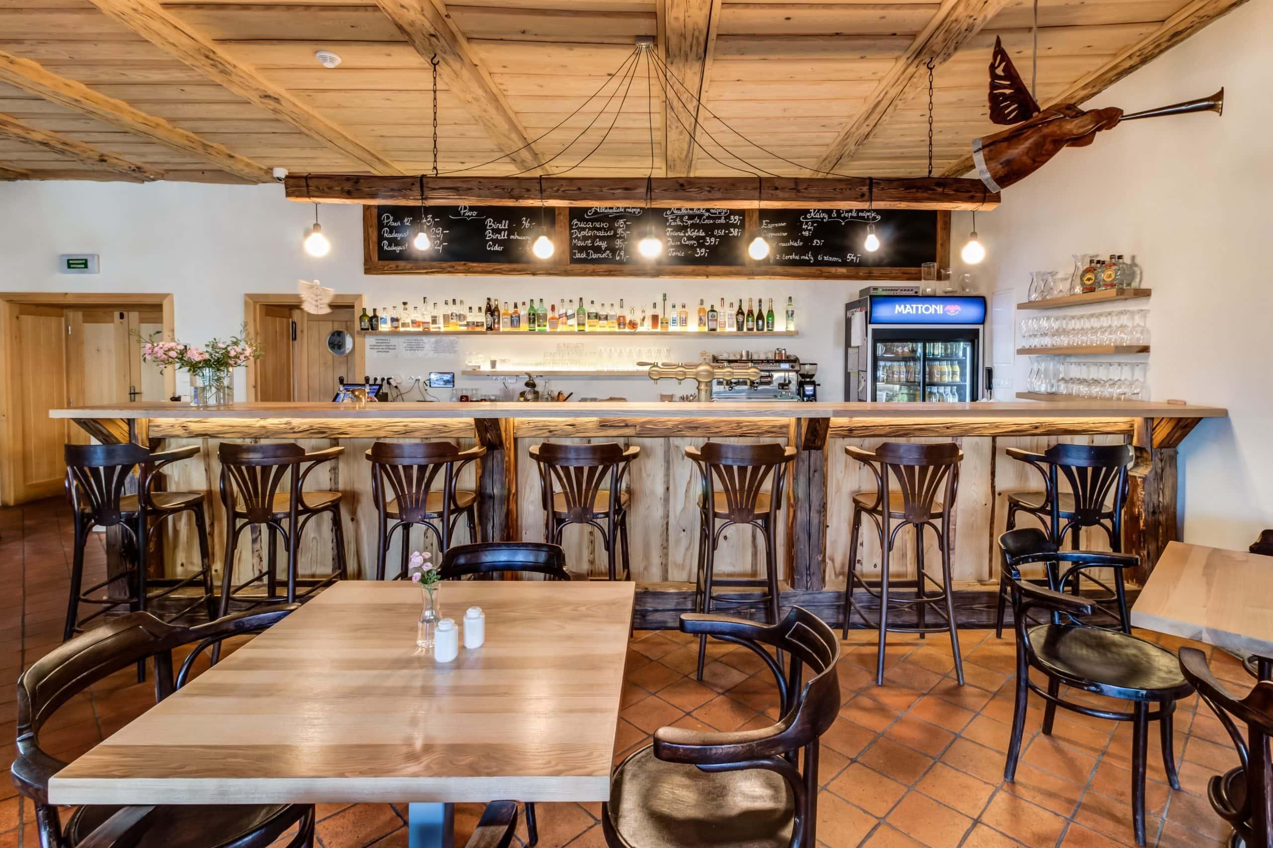 Restaurace & Hotel Na Rozcestí