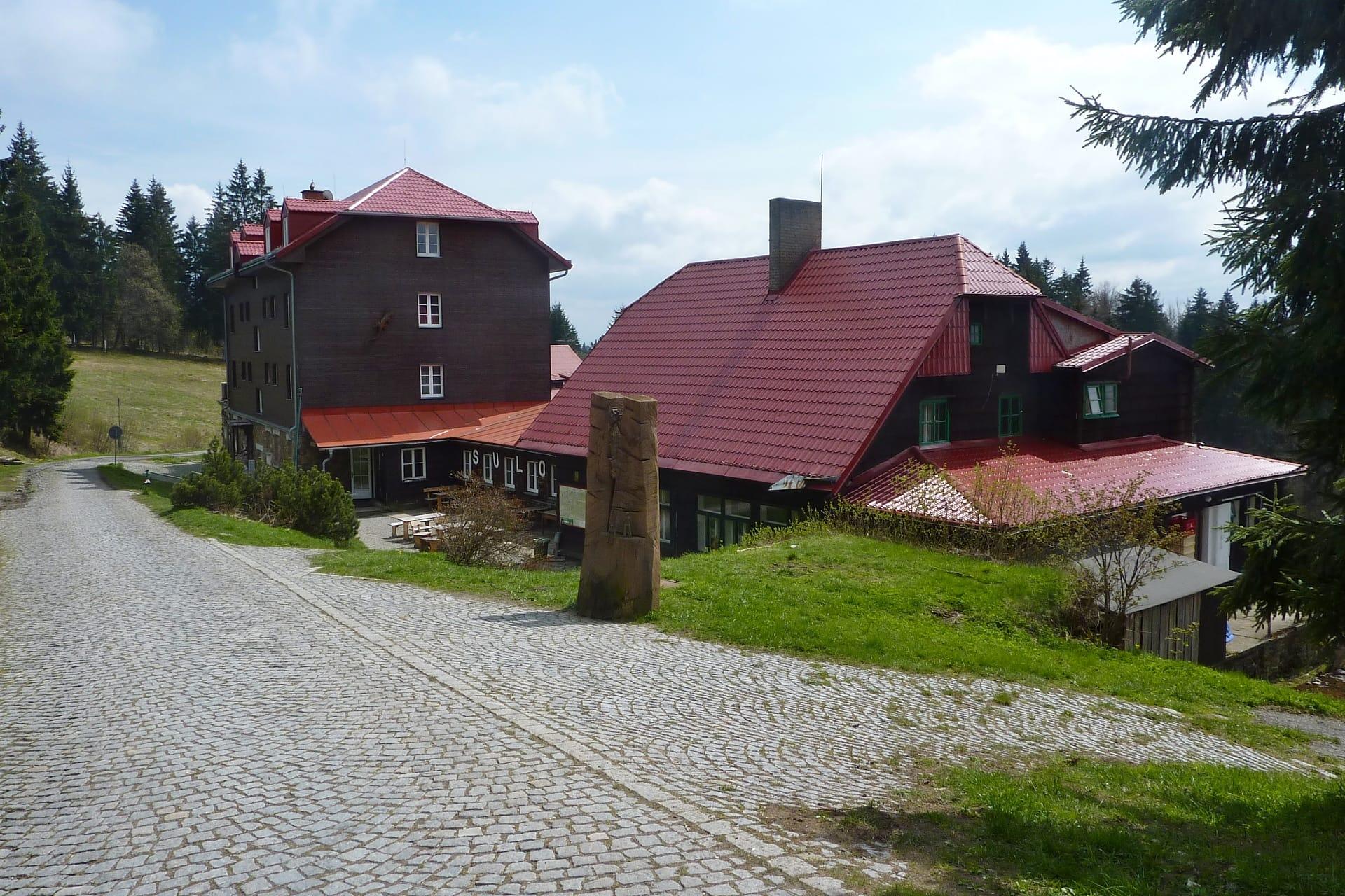 Hotel Sulov