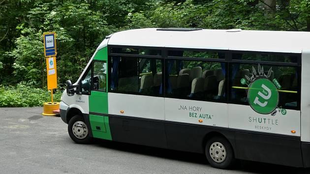 Beskydský TU-BUS